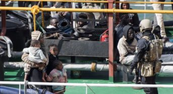 Teenagers from Guinea, Ivory Coast charged in Malta for hijacking ship
