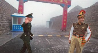 Why China is stuck into India-Pakistan tensions