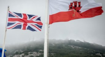 UK And Spain Will Be Signing Gibraltar Agreement