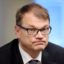 Juha Sipila Will Not Contest Party Chairman Election