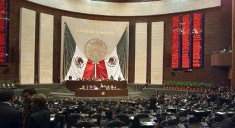 Mexico Approves New National Guard Force