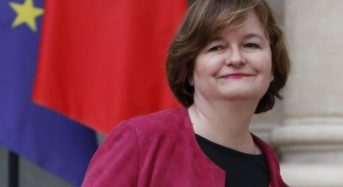 Nathalie Loiseau Will Resign And Join Election Campaign
