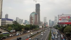 Indonesia to create new capital city, probably at Palangkaraya