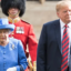 President Trump to be the Queen's guest to celebrate 75th D-Day anniversary
