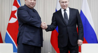 Putin-Kim meeting ends, no report on North Korean de-nuclearisation issue