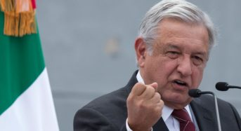 President AMLO Expects 2 Percent Financial Growth