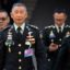 Thai Army Chief Wants To Solve Political Divides In Parliament