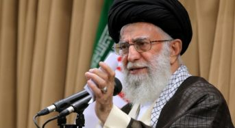 Ayatollah Ali Khamenei Makes An Important Request To Iraq