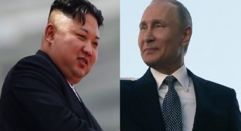Kim Jong Un To Meet The Russian President