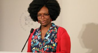 Sibeth Ndiaye Becomes French Minister And Spokesperson