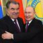 Putin and Emomali Rahmon To Discuss About Development