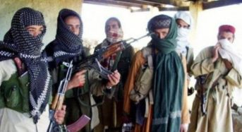 American Teens Admits to Helping Terror Group