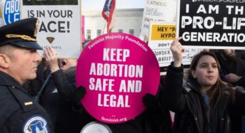 Bill Banning Abortion Passed By Alabama