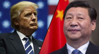 China Broke The Deal In Trade Talks Says Trump