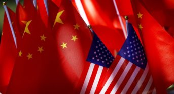China warns Canada to stop alliance with US in trade talks