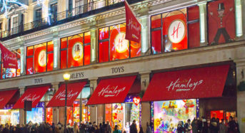 Mukesh Ambani led Reliance acquires Hamleys, world's oldest toy retailer