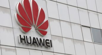 Trump hints at using Huawei as a bargaining chip in its trade war with China