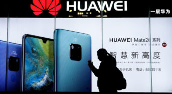 Huawei and China big loser in 5G dispute with Trump: Source