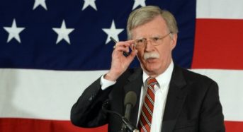 Is Trump's National Security Adviser Pushing US Into War With Iran?