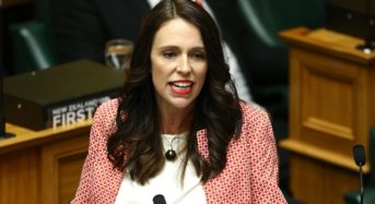 NZ PM Ardern fails to understand US in terms of gun policy