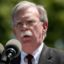 John Bolton is 'almost certain' of Iran having attacked the ships off UAE