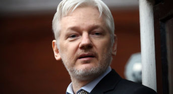 Swedish courts re-open rape investigation against Julian Assange