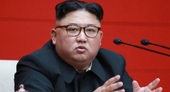 North Korea goes for another missile test, launches two short-range missiles
