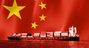 New tariffs on Chinese products could be slapped on Friday