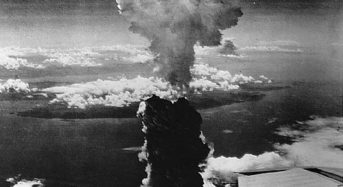 Since Hiroshima, Nagasaki bombing risk of nuclear war is highest: UNIDIR