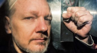 Sweden reopens rape case against Assange on request of alleged victim