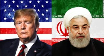 Trump not in favor of war with Iran: Former national security spokesperson
