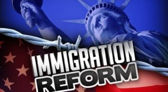 Trump proposes merit-based immigration; Tech Cos. may face hiring problem