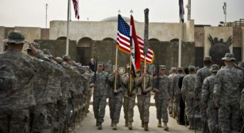 US orders withdrawal of non-emergency staff from Iraq as tensions with Iran rises