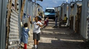 World Bank reveals South Africa most unequal country in world