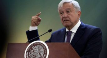 AMLO Introduces New Development Plan Related To Drugs