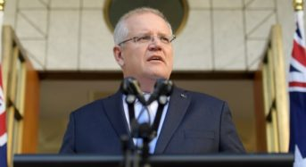 Anthony Albanese Stays Away From Labor Policies