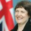 Helen Clark Speaks About New Zealand-China Relationship