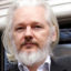 Julian Assange showing extreme stress, chronic anxiety