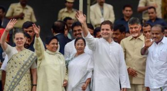 Mamata And Opposition Parties Reject Exit Poll Results