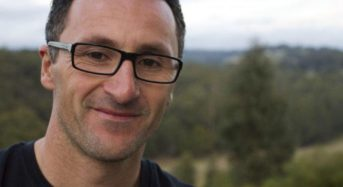 Richard Di Natale Calls Federal Government As The Extremist