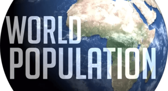 World population to reach 11 billion by 2100: UN