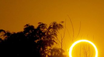 Tomorrow is total solar eclipse for Argentina and Chile