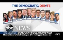 Laura Ingraham Comments On Dem Debate October 2019 – Includes Giggles